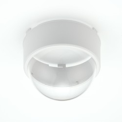 Clear dome cover for PTC-400C