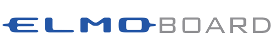 Logotipo de la junta de ELMO